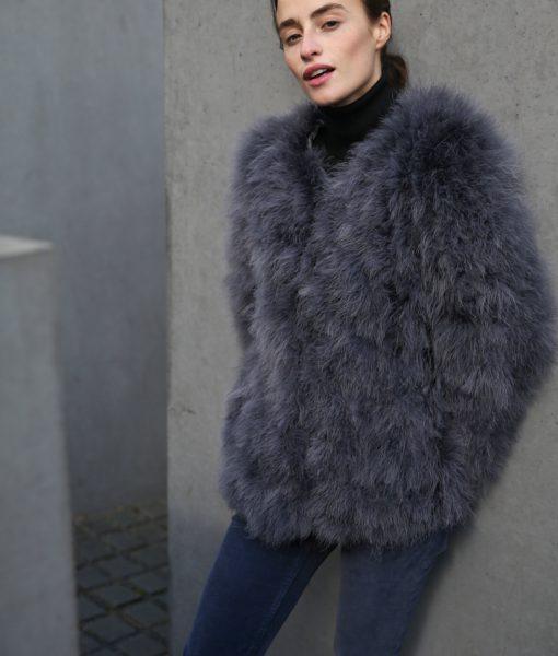 Pellobello Fluffy Jacket
