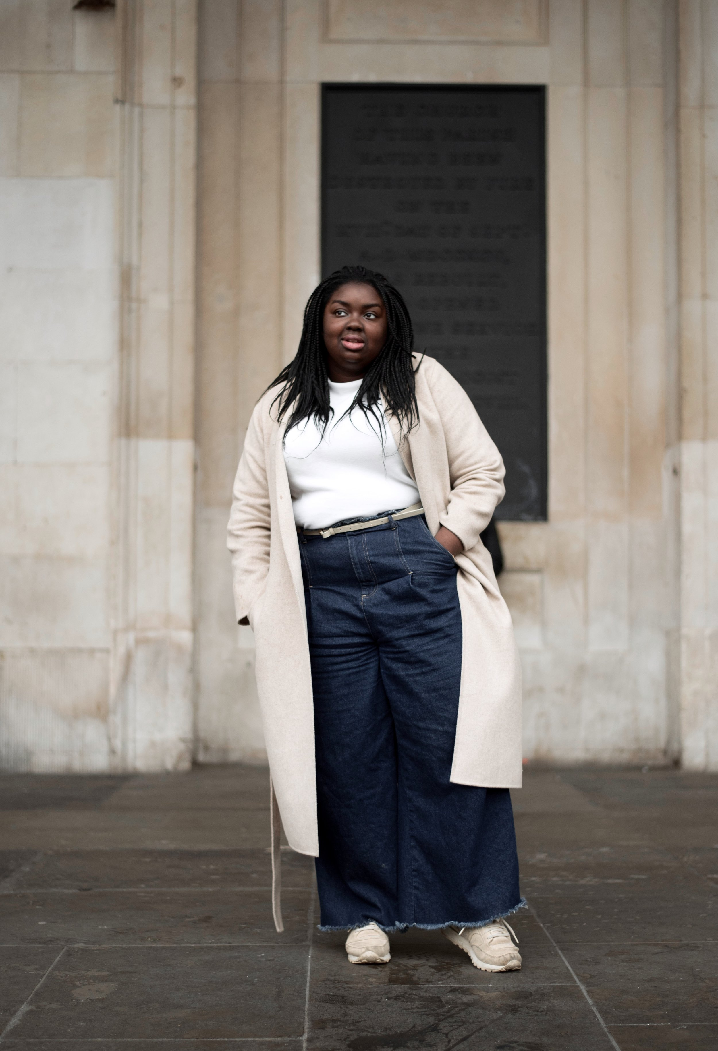 Bad Blogger | Abisola Omole