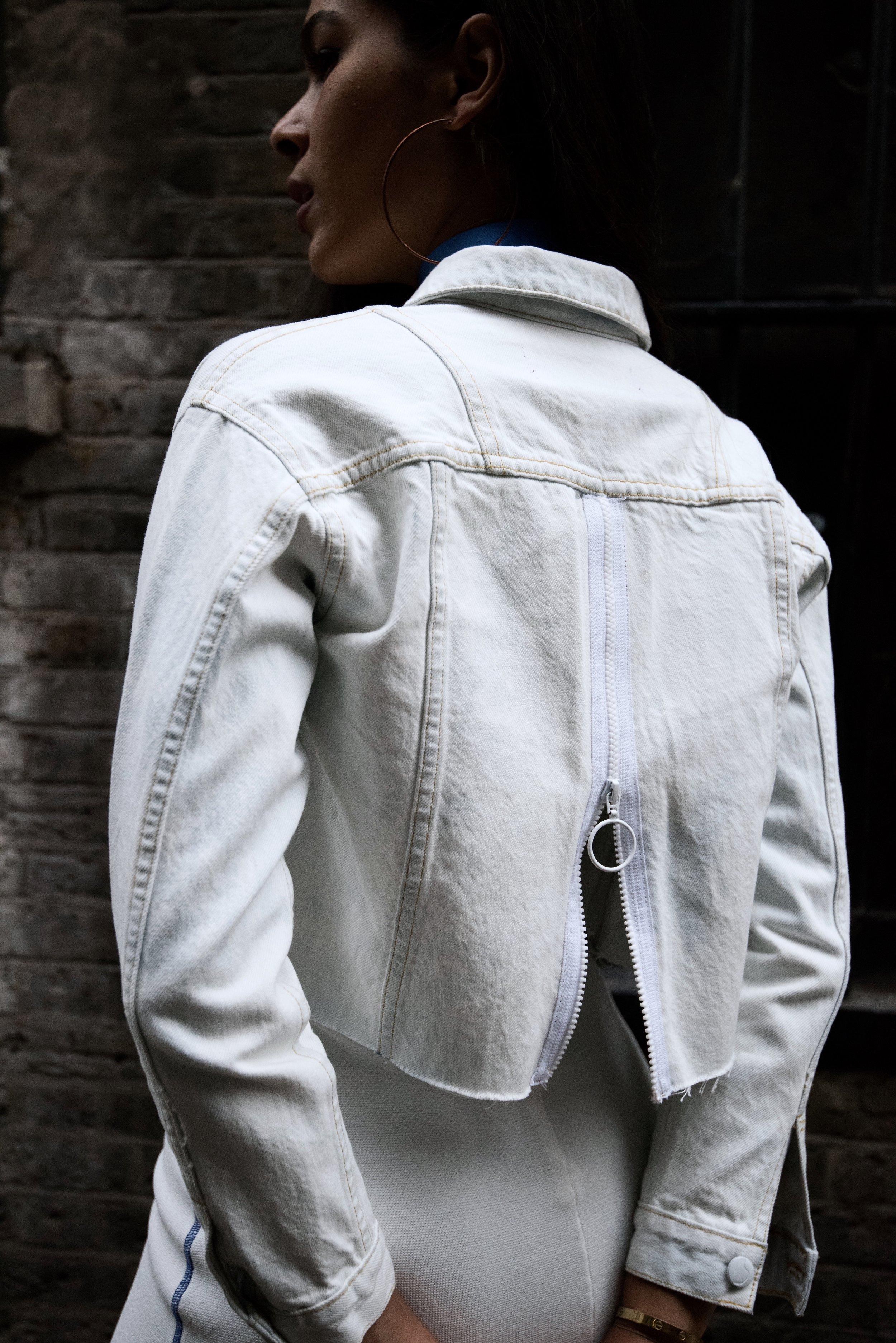 Bad Blogger | White Fashion