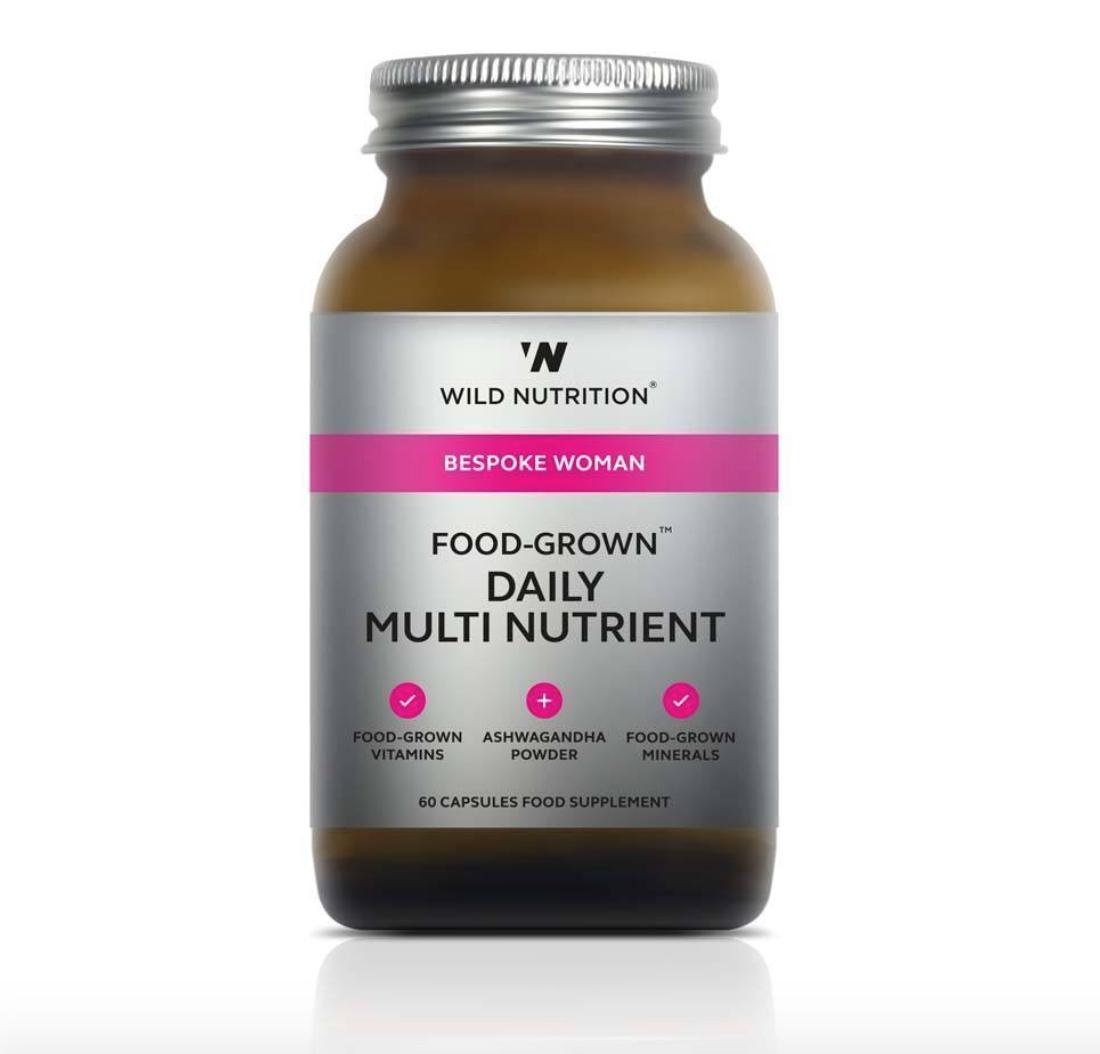 Wild Nutrients