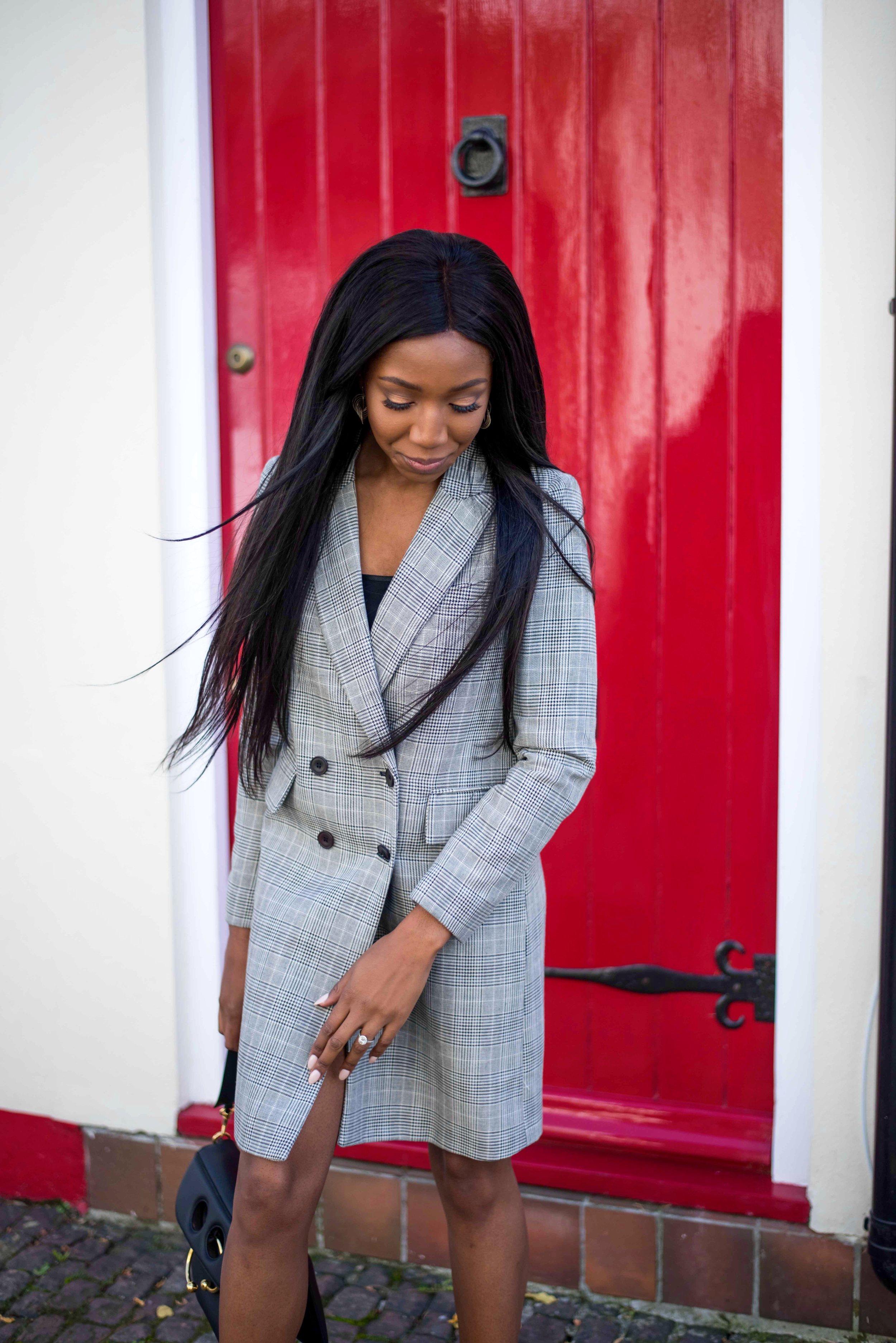 Bad Blogger | Ruth Yimika Awogbade