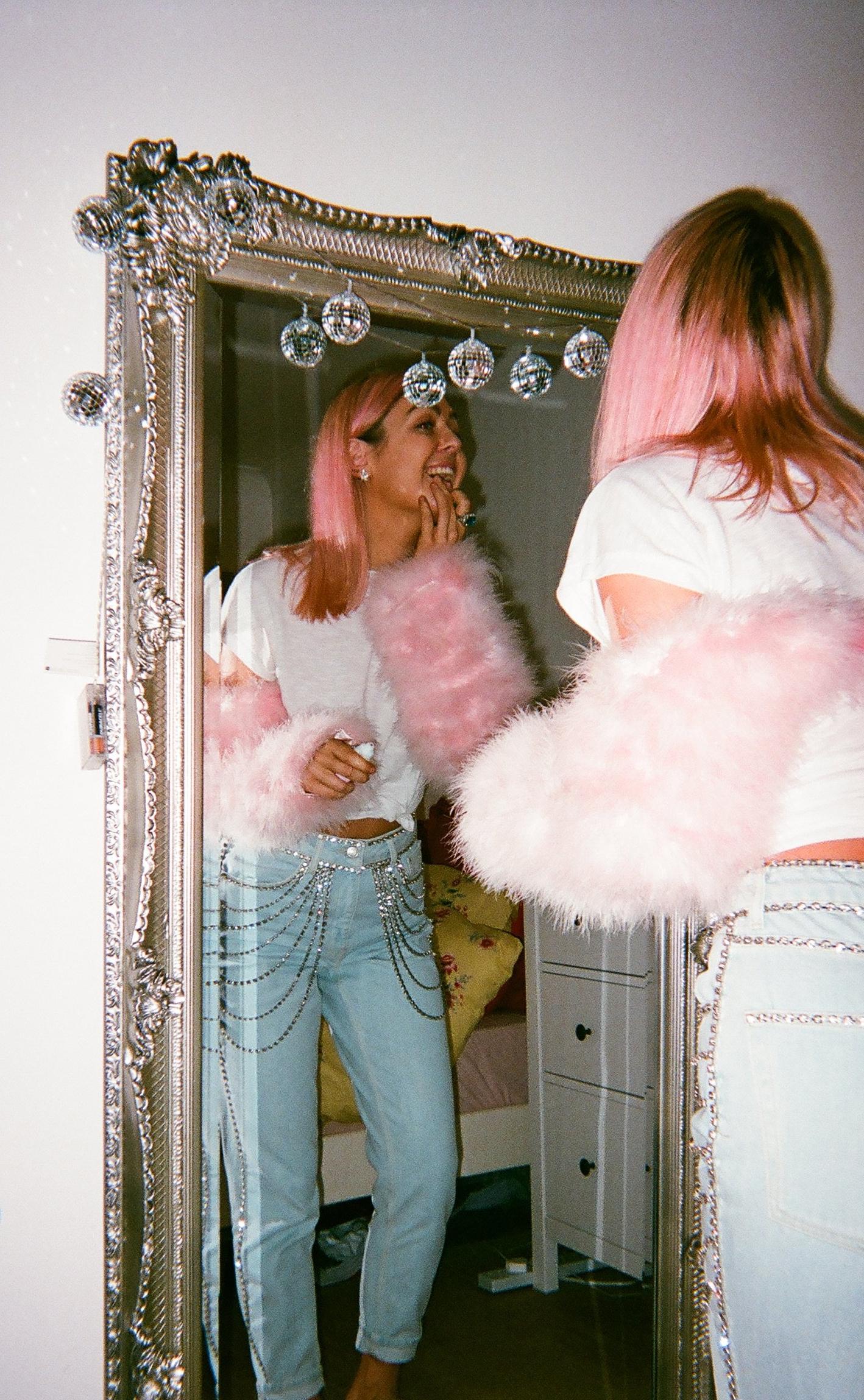Bad Blogger| Daisy Keens