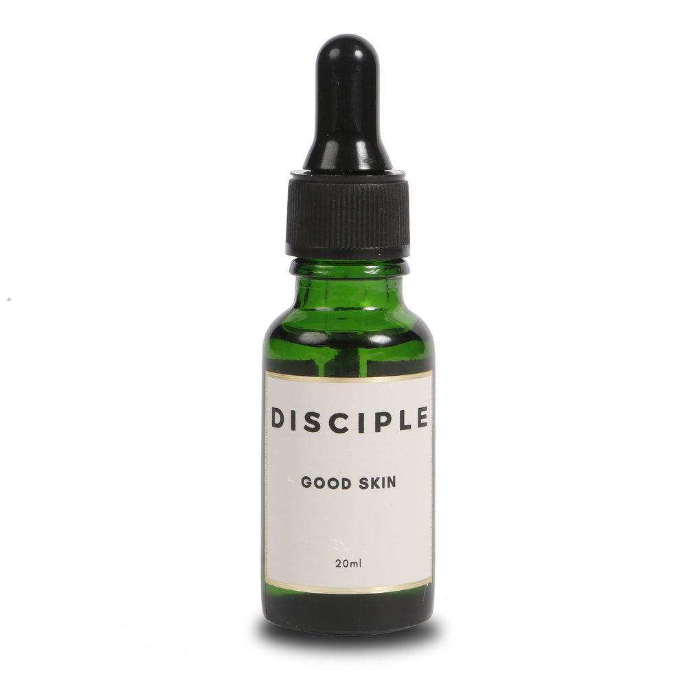 Disciple Good Skin