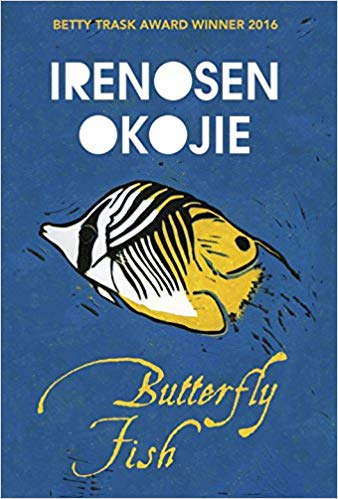 Black British History Month - Butterfly Fish