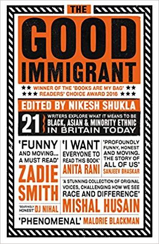 Black British History Month - Good Immigrant