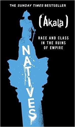 Black British History Month - Natives