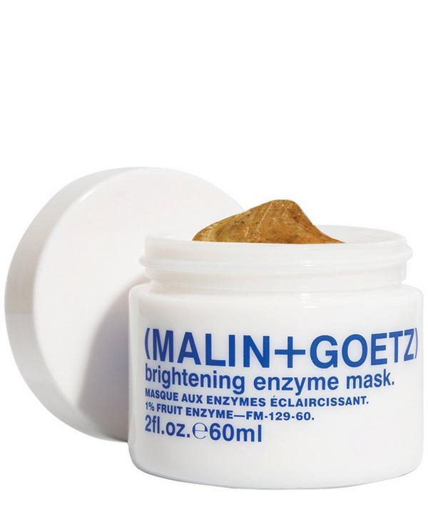 Malin + Goetz Enzyme Mask