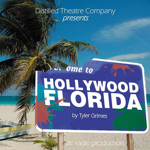"#dtcradio #TheFinalSeason #ReleaseDay All great things must come to an end. The final episode of our final season is now available for download! Be sure to give ""Hollywood, Florida"" by Tyler Grimes a listen and tell us what you think! Head to iTunes and search ""dtc radio"" to listen now."