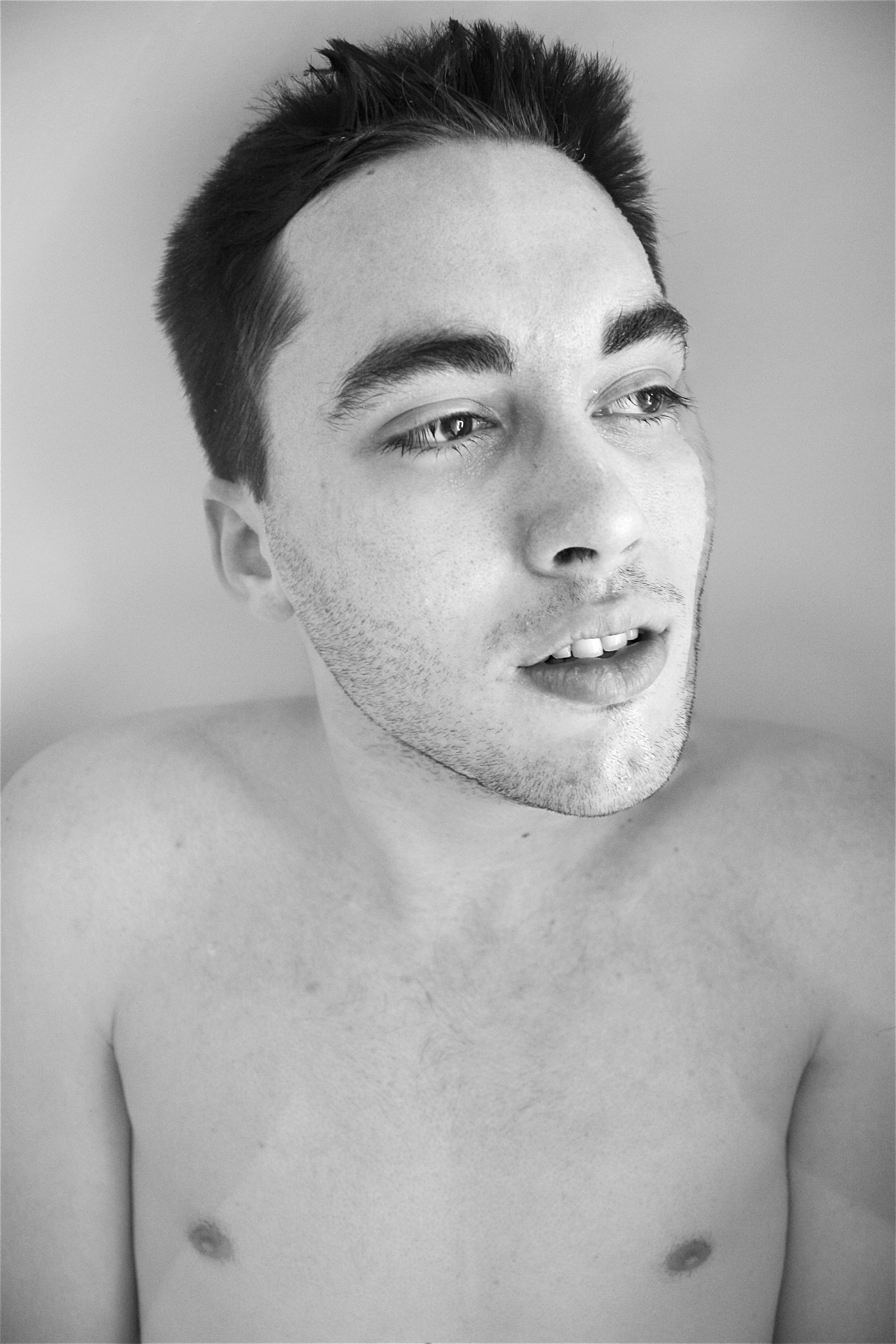 B Portrait 2