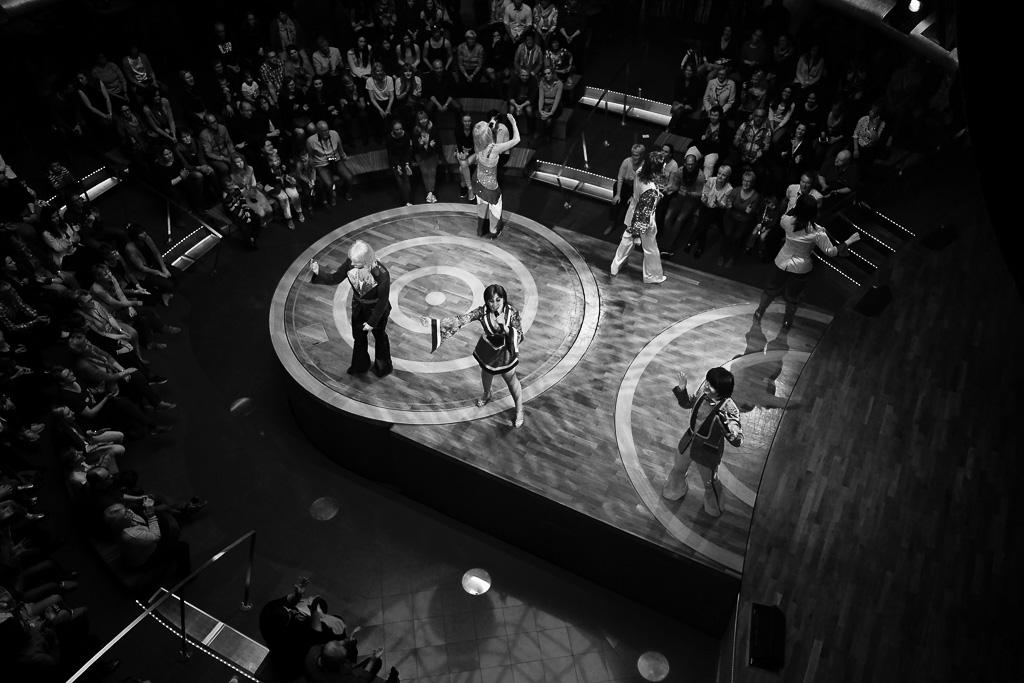 Aida Luna Theatrium Show