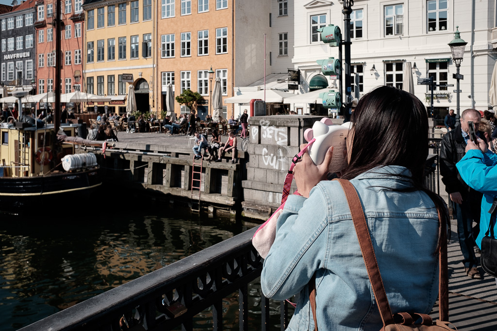 Copenhagen Nyhavn Photographer