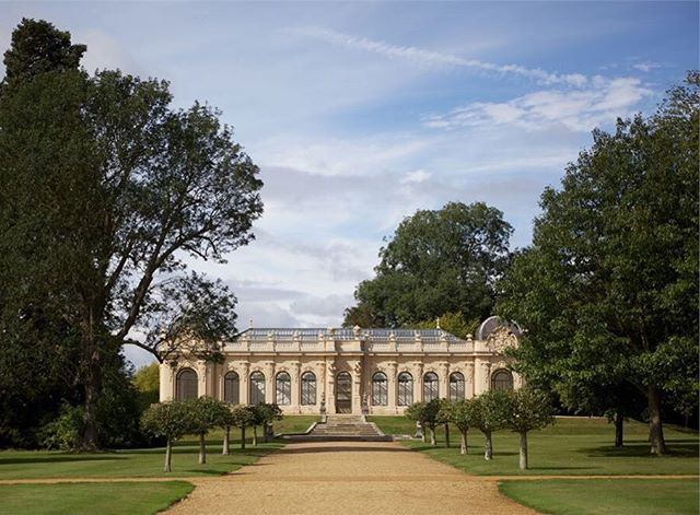 Venue inspiration | Loving the gorgeous Wrest Park, perfect for a spring wedding • • • #weddingvenue #venueinspiration #springwedding #luxuryweddingplanner #weddingvenues #gardenwedding #luxurywedding #weddingstyle #weddinginspiration #luxewedding #weddingideas