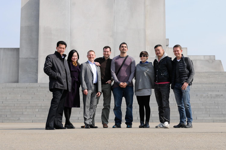 Jobs & Internships — Choson Exchange - Visit North Korea & Support
