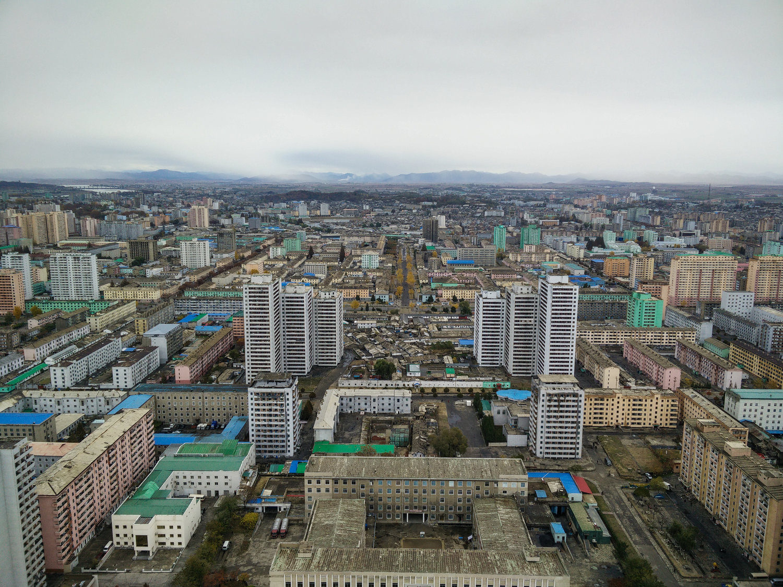 Highlights Choson Exchange Visit North Korea Teach