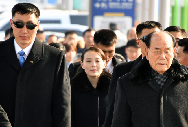 Source: Yonhap. More photos  here .