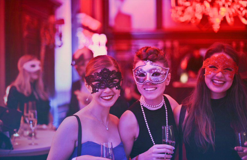 parties -