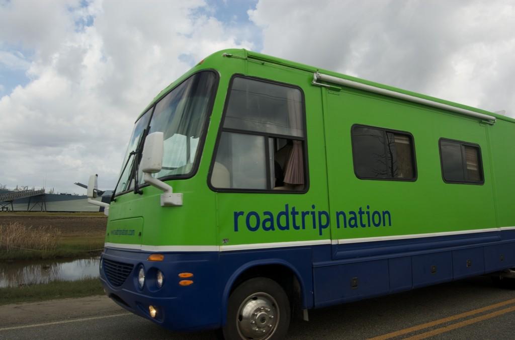PBS Documentary Roadtrip Nation