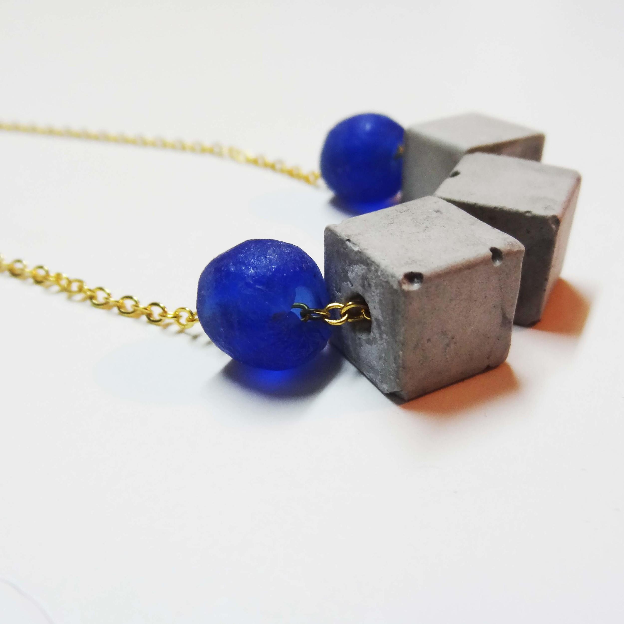 The Orion Necklace, Light - Little Eli