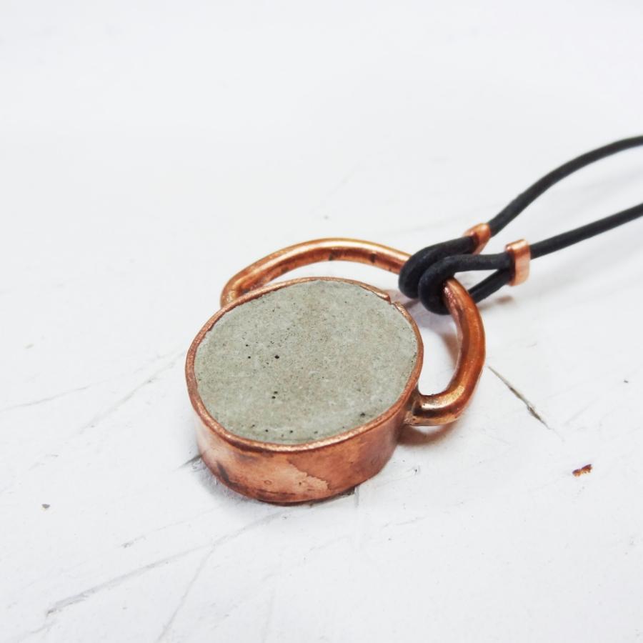 Hephaestus 1 - Copper and Concrete - Little Eli