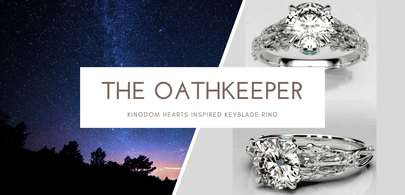 Kingdom Hearts Oathkeeper Engagement Ring.png