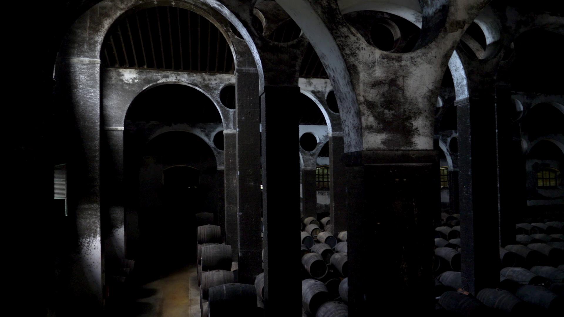 Barbadillo winery