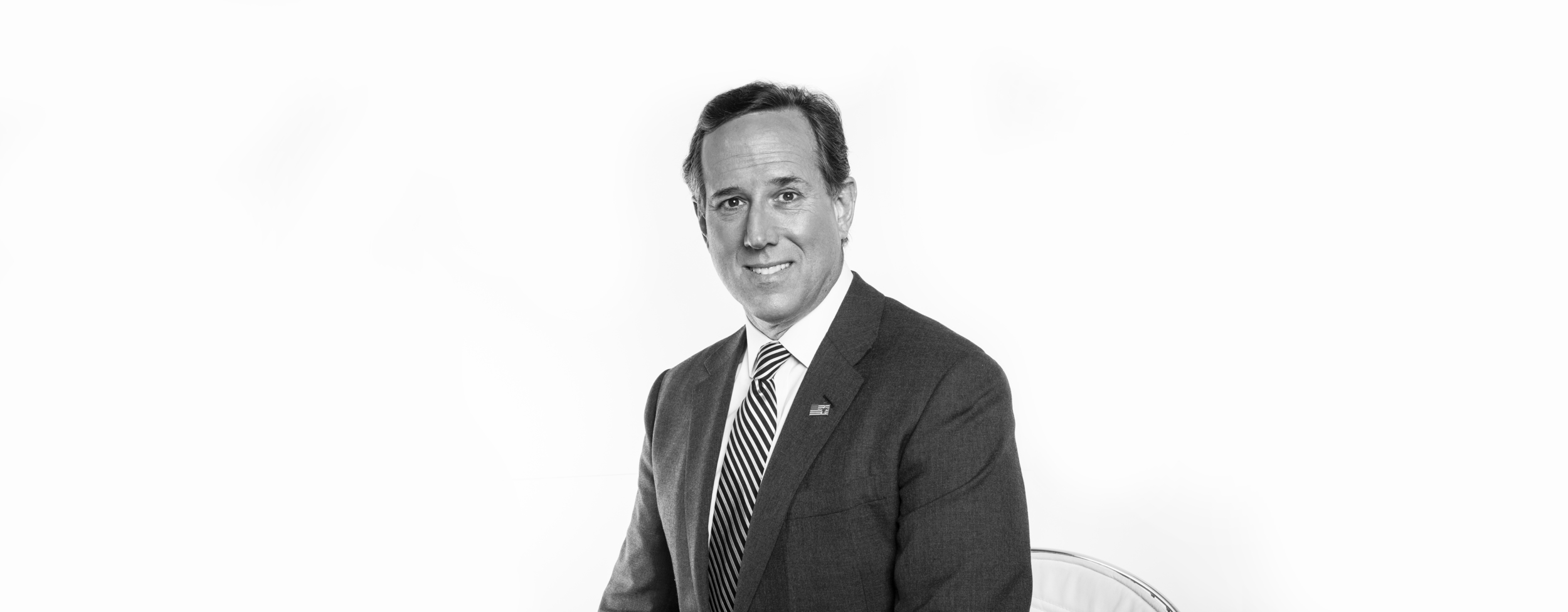 Rick Santorum, Senator of Pennsylvania