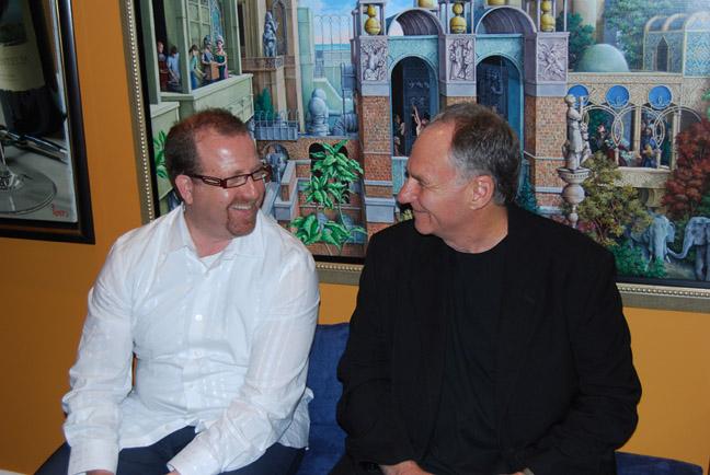 2008-Stephen Holland & Brian Liss