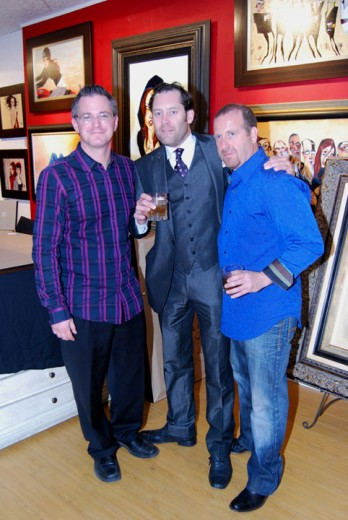 2010-Todd White, David Reed & Brian Liss