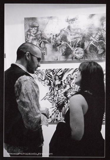 2010-Johnathan Ball & Joanne Brodkin