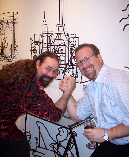 2004-Barrett DeBusk & Brian Liss
