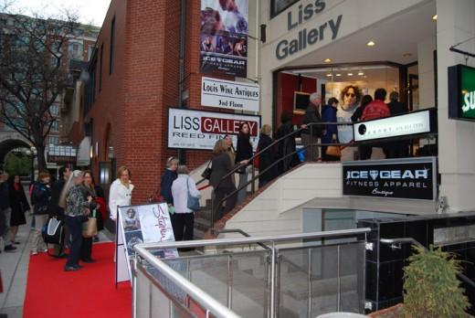 2008-Stephen Holland Exhibit