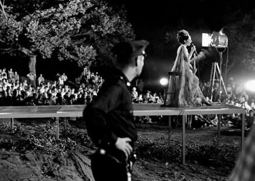 Barbara Streisand Central Park, 1967