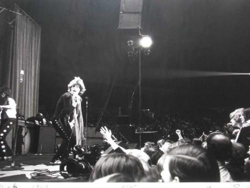 Mick, 1968