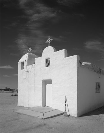 Church 3 San Simon