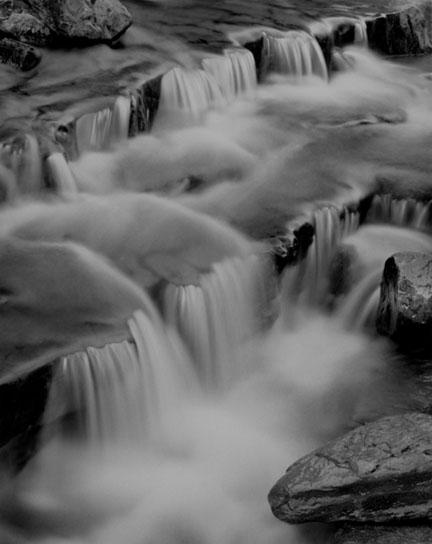 Creek Glacier