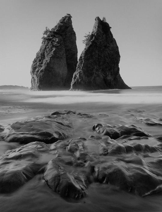 Rialto Beach Morning