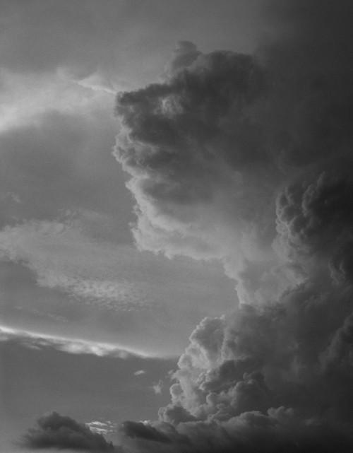 Storm Clouds Fla