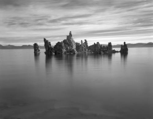 Tufas 5 Horizontal Mono Lake