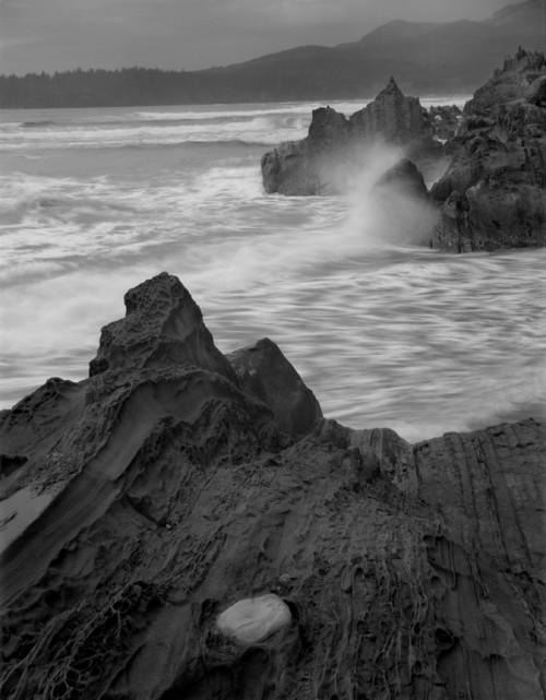 Waves Mukkaw Bay 1