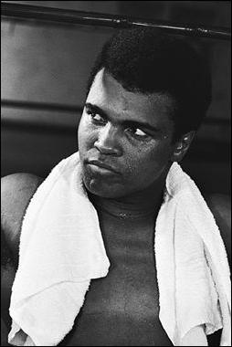 Ali vs Williams, 1966