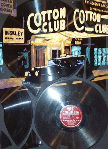 Cab Calloway at Club