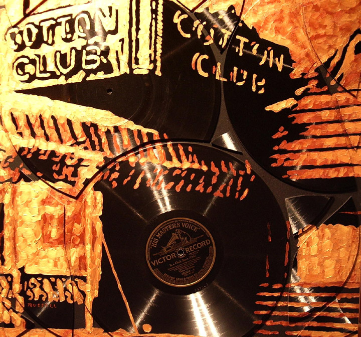 Cotton Club the Golden Age