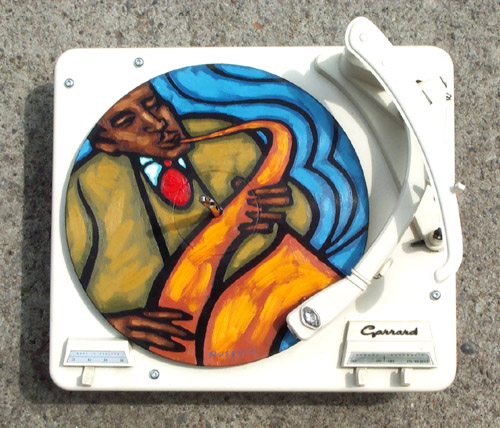 Gramaphone I