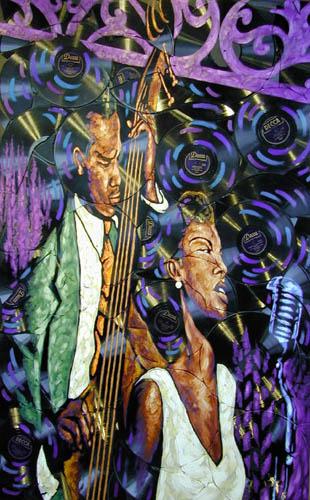 Jazz Duet 1