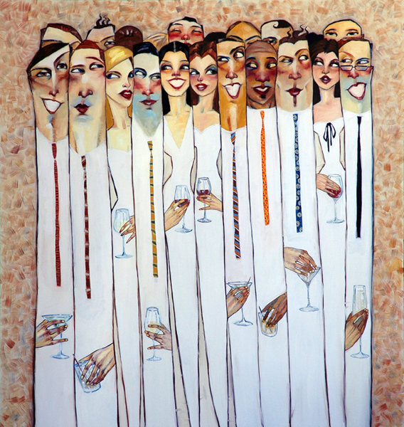"""Matchbook Dating 32""""x42"""" - LIMITED EDITION"""
