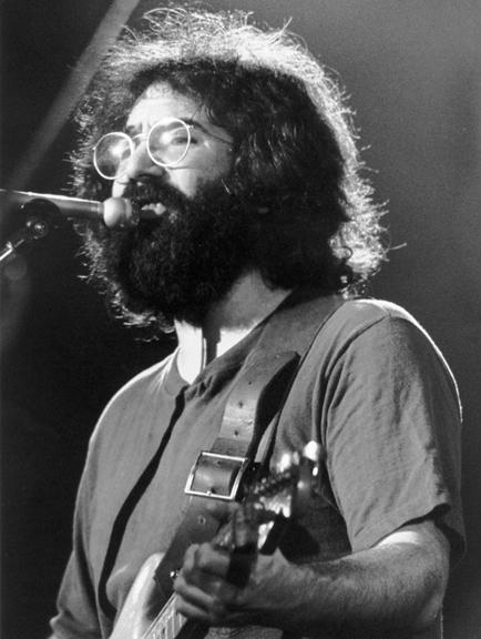 Jerry Garcia, 1971