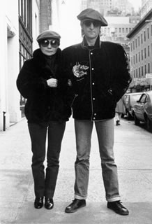 44th Street, NYC, 1980