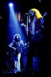 Blue Yellow, 1975