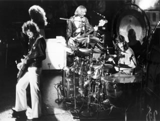 Group, Live, Pittsburg, 1973
