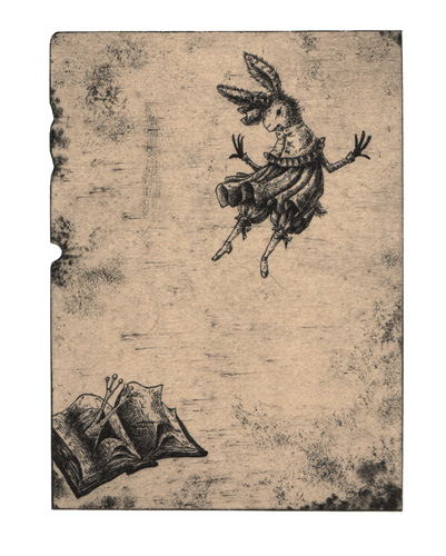 """Jumping Book 6.5""""x4.5"""""""
